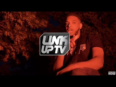 RIC - Anti [Music Video] @Ric24_7 | Link Up TV