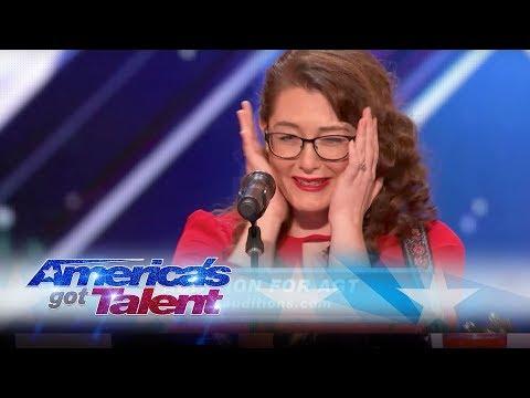 See the AGT Season 12 Winner in Las Vegas - America's Got Talent 2017