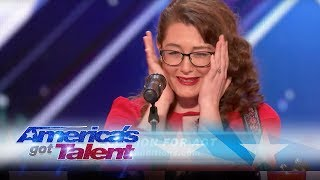 Audition for America's Got Talent Season 13 Today - America's Got Talent 2017