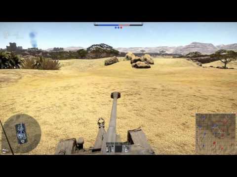 War Thunder - Together - [SB] [Domination] Second Battle of El Alamein