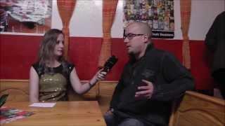 Epica-Interview 2015, Coen Janssen