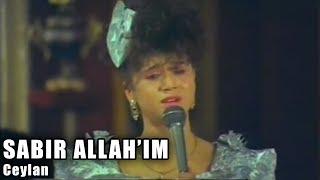 Sabır Allahım (1988) - Türk Filmi (Ceylan)