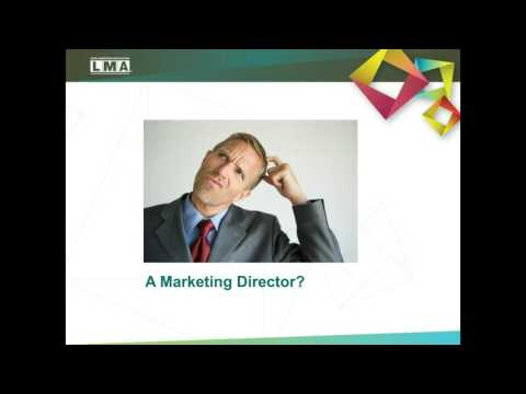 Marketing and Business Development: The Managing Partner's Perspective