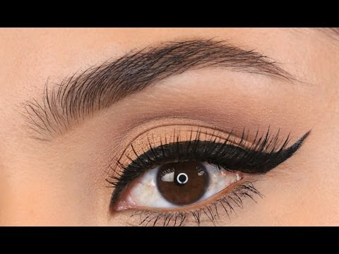 natural eyebrows tutorial how i grew them out fast youtube