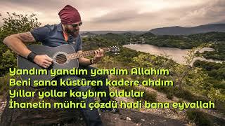 Irmak Arici Mustafa Ceceli Muhur Sozleri Youtube