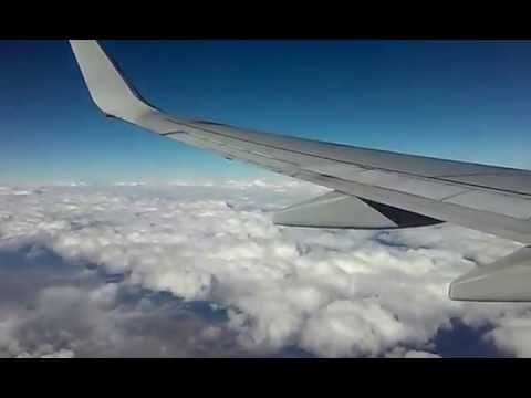 Qantas Flight 5th May 2015 Sydney To Adelaide