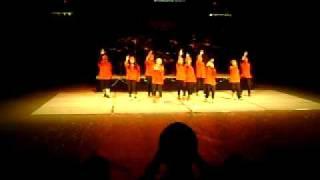 InstaKookys!!! BYUH Got Talent 2012 Performance... =D