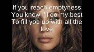 Watch Leona Lewis Here I Am video