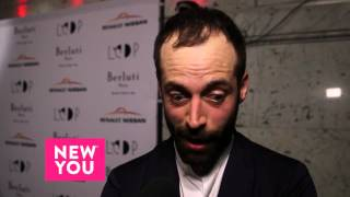 Dancer Benjamin Millepied Talks to New You about Working with Wife, Natalie Portman