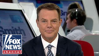 Shepard Smith says goodbye to Fox News