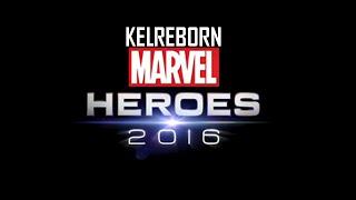 Kelreborn - Test - Marvel Heroes 2016
