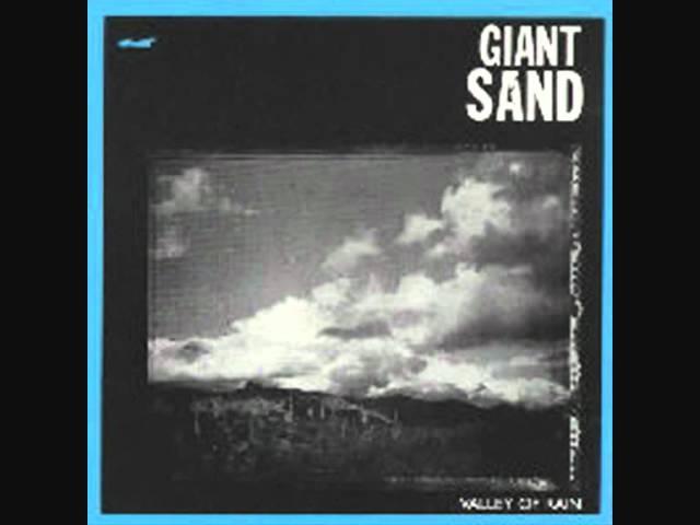 Valley Of Rain - Giant Sand