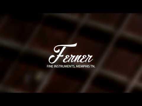 Ferner Fine Instruments | Welcome