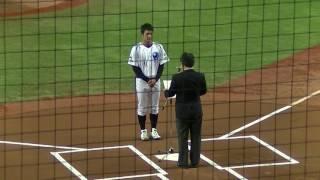 20161102 第42回社会人野球日本選手権 パナソニック対JFE西日本