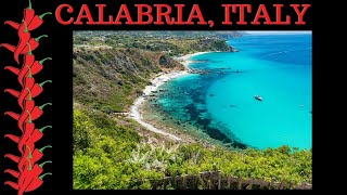 Calabria Italy's undiscovered region in the South of Italy (Calabria Southern Italy)