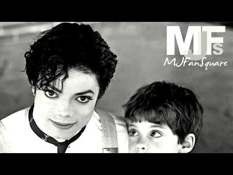 Michael Jackson | Smile (Alternative Take Version) [Acapella Mix]