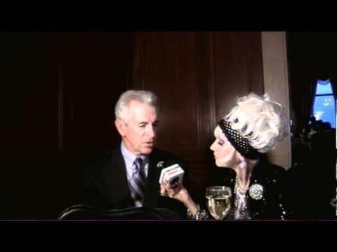 National Meningitis Association 2012 gala  Interview James Naughton and Kenyetta Lethridge.mpg