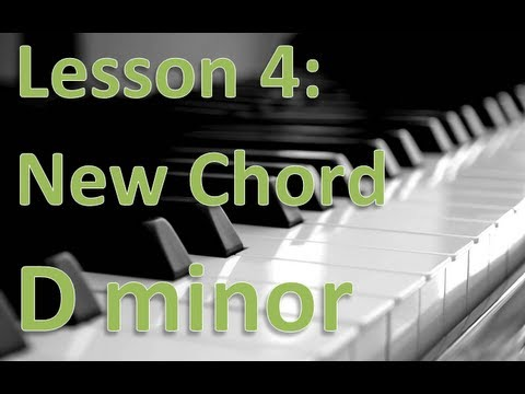 Dm Piano Chord Worshipchords