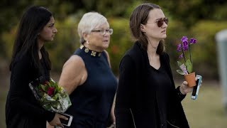 Three more Florida school shooting victims laid to rest