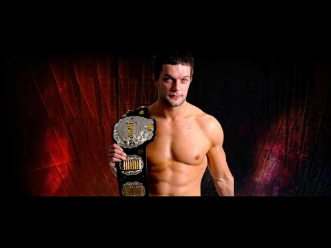 Prince Devitt Has Signed A WWE Contract - BREAKING NEWS - SeanzViewEnt  - 1AuCadl82XQ -