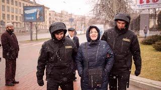 День Воли 2017. Минск. Академия наук
