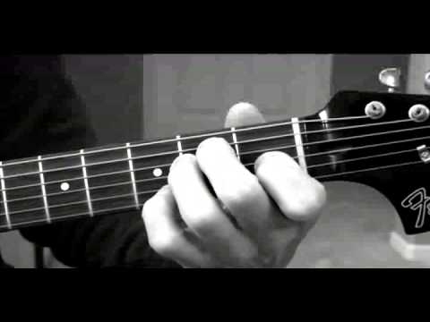 The Doors Roadhouse Blues Guitar Lesson Youtube