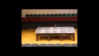 Building A Snooker Table - Time Lapse - Belmullet, Co. Mayo