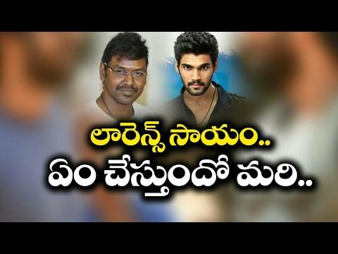 Raghava Lawrence To Direct Bellamkonda Srinivas Movie   Latest Telugu Movies 2017  Filmjalsa