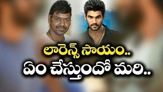 Raghava Lawrence To Direct Bellamkonda Srinivas Movie | Latest Telugu Movies 2017| Filmjalsa