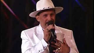 Antonio Rios En Vivo - Festival de Viña 2001 YouTube Videos