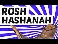 What is Rosh Hashanah? The Jewish New Year