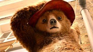 Приключения Паддингтона 2 — Русский тизер-трейлер (2018)
