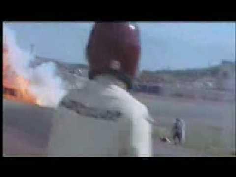 1970-Jarama-Accidente entre Jackie Oliver y Jacky Ickx