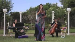 [trio] VIVALDI EVENTOS - Sonda-me (Salmo 139 Pe. Marcelo Rossi)