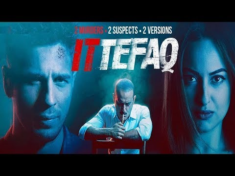 Ittefaq Full Movie Promotional Event | Sidharth Malhotra, Sonakshi Sinha, Akshaye Khanna