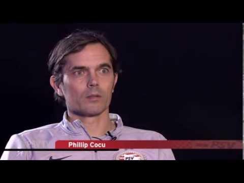 Phillip Cocu: Ondanks goed voetbal teveel kansen gemist