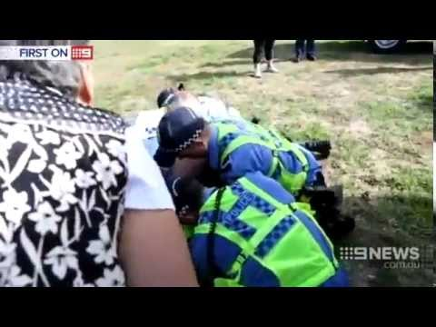 Show of Force | 9 News Perth