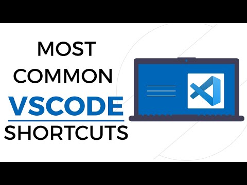 Most Common VScode Shortcuts