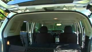 2008 Scion xB Test Drive