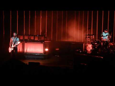 Royal Blood - Loose Change, Logan Campbell Centre Auckland 2018