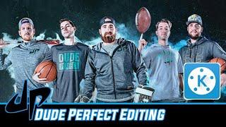 Dude Perfect Video Editing Breakdown On Phone | Dude Perfect |Multi YouTube Bangla