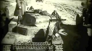 Ростов освобожден. Фашисты выброшены из города, ноябрь, 1941 г. Боевая Кинохроника