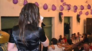 Andreea Todor si Trupa ARMONIK (Campeni)- Bihor LIVE.wmv