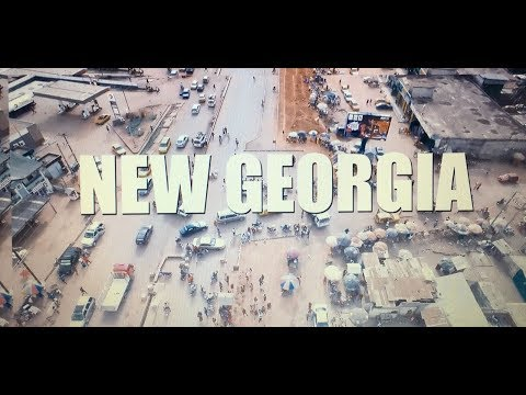 Nuchie Meek - New Georgia