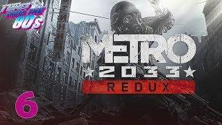 METRO 2033 REDUX Gameplay ITA - #6 Fantasmi