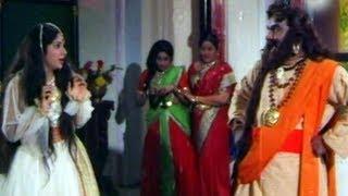 Nava Mohini Full Movie Part 11/13 - Narasimha Raju, Rohini