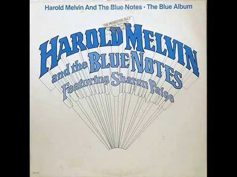 Harold Melvin And The Blue Notes - Baby I'm Back