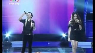 Video Hương Giang và Yasuy Gala 7 Viet nam Idol ngày 28/12/2012