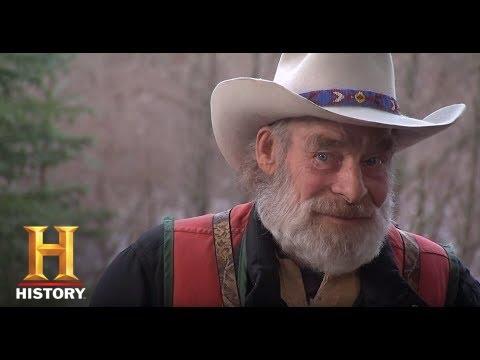 Mountain Men: Tom Oar on the Elk Hunt (Season 4, Episode 12)   History