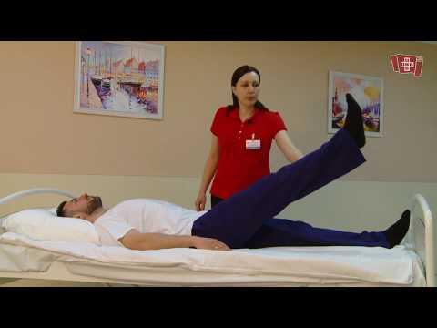 Дыхательная гимнастика при пневмонии.